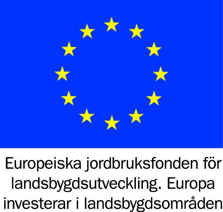 Pengar från EU – använd EU-logotyp - Jordbruksverket.se